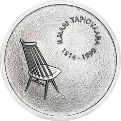 Finland 2014. 20 euro. Ilmari Tapiovaara