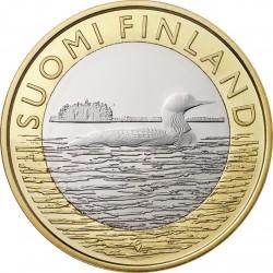 Finland 2014. 5 euro. Savonia