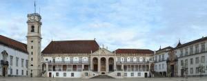 Коимбрский университет (порт. Universidade de Coimbra)