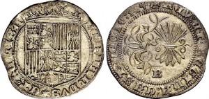 Real Reyes Católicos. Burgos