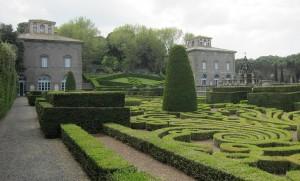 Villa Lante casini