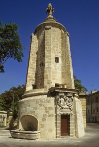 Wignacourt water tower
