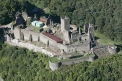 Brandenbourg Castle lux