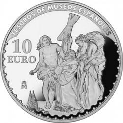 Spain 2015. 10 euro. Rubens
