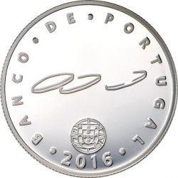 2,5 евро (Ag 925), аверс