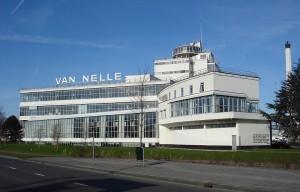 Фабрика ван Нелле