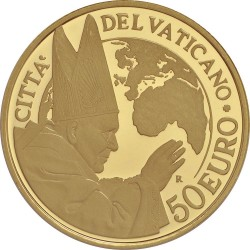 50 евро, 2014 г., аверс
