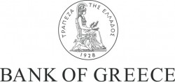 Bank of Greece logo