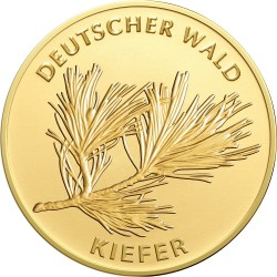 Germany 2013. 20 euro. Kiefer