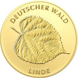 Germany 2015. 20 euro. Linde