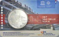 5 euro. Netherland 2015. Nellefabriek
