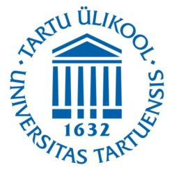 Universitat Tartu Logo