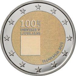100-летие со дня основания Люблянского университета