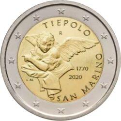 250 лет со дня смерти Джованни Баттиста Тьеполо